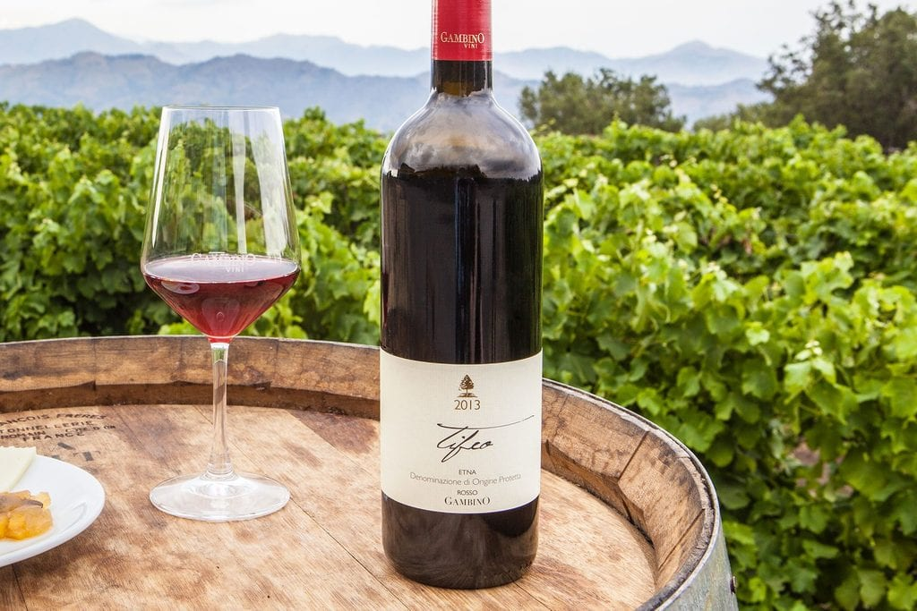 Etna: tour privato e degustazione delle 3 migliori cantine